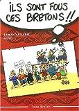 Image de Ils sont fous ces Bretons ! (French Edition)