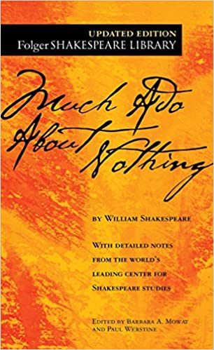 Science Topics For Essays Amazoncom Much Ado About Nothing Folger Shakespeare Library   William Shakespeare Barbara A Mowat Paul Werstine Books Good Synthesis Essay Topics also English Essay Writer Amazoncom Much Ado About Nothing Folger Shakespeare Library  Important Of English Language Essay