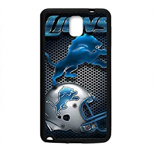 Cool-Benz Detroit Lions Phone case for Samsung galaxy note3
