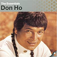 The Essentials:  Don Ho