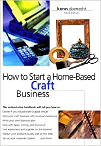 How to start a home based craft business 3rd home based for Starting a small craft business from home