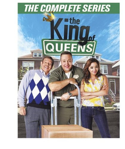 The King of Queens: The Complete Series (King Of Queens Box Set)
