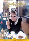 Breakfast at Tiffany's [DVD] [1961]