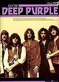 Deep Purple Authentic Playalong Guitar + CD