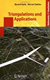 Triangulations and Applications, Hjelle, Øyvind and Dæhlen, Morten, 354033260X