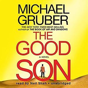 The Good Son Audiobook