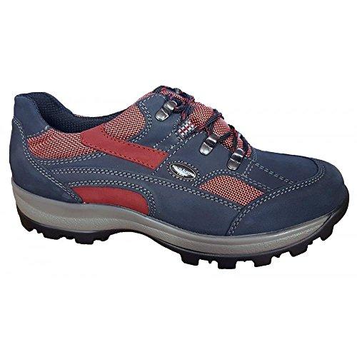 Rôdeur chaussures holly, couleur :  bleu