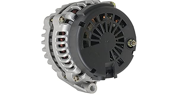 New OEM Alternator 150 AMP Fits 2003-2005 Kodiak Topkick 8.1L 15087024