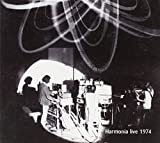 Live 1974 by HARMONIA (2012-11-13)