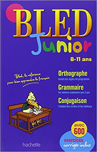 Bled Junior