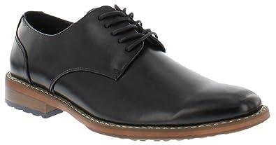 7732a952b72 Van Heusen Mens Garrett Oxford Business Dress Shoe