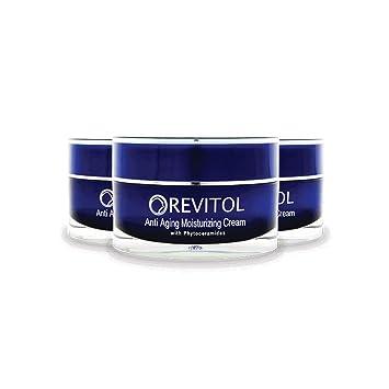 revitol anti aging cream