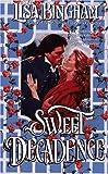 Sweet Decadence, Lisa Bingham, 0671887130