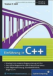 Einführung in C++ (Galileo Computing)