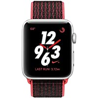 Deals on Apple Watch Nike+ Series 3 42mm Smartwatch GPS + Cellular