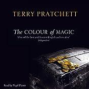 The Colour of Magic: Discworld 1 | Terry Pratchett