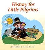 img - for History for Little Pilgrims book / textbook / text book