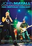 John Mayall and the Bluesbreakers - 70th Birthday Concert