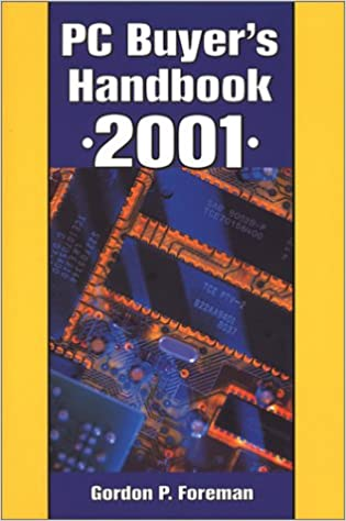 PC Buyer's Handbook 2001