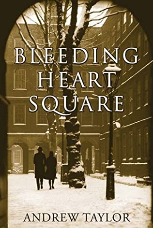 book cover of Bleeding Heart Square