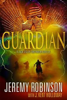 Guardian Jack Sigler Continuum Novella ebook