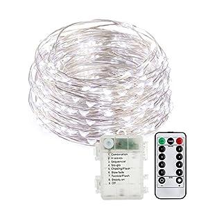 buways LED String Lights