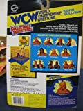 WCW COLLECTIBLE WRESTLERS KEVIN SULLIVAN ACTION FIGURE