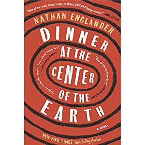 Dinner at the Center of the Earth Audiobook