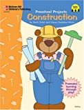 Construction, Carson-Dellosa Publishing Staff, 1570293252