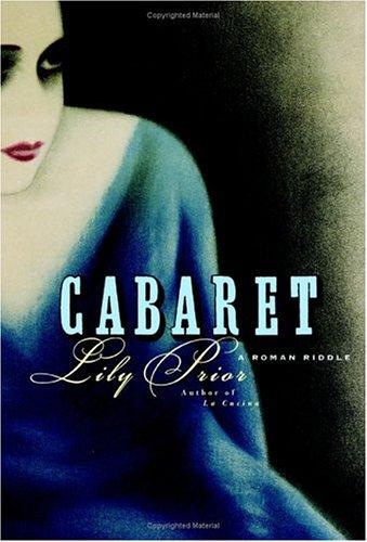 Read Online Cabaret: A Roman Riddle ebook
