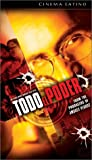 Cinema Latino: Gimme Power [VHS]