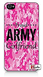 Premium Direct Print The Best Pink Camo Military Army Girlfriend Camouflage Direct UV Printed iphone 6 PLUS Quality Hard Snap On Case for iphone 6 PLUS/Apple iphone 6 PLUS 5.5
