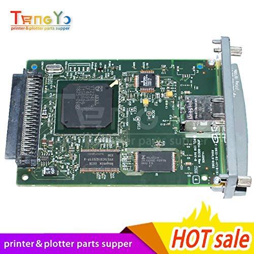 Printer Parts J3113A J4169A J6057A J7934A J7934G J7964G 10/100tx for HP JetDirect 600n 610n 615n 620n Network Print Server Card for Printer - (Color: 600n J3113A) by Yoton