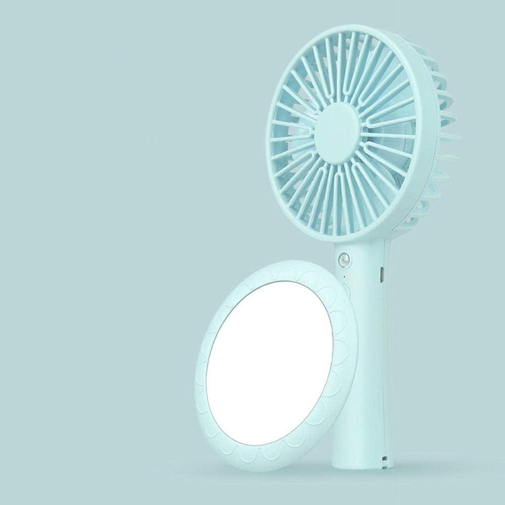 Lxdoo Ventilador de Mano Mini Ventilador portátil Ventilador ...