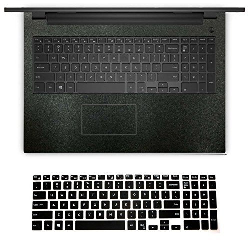 BingoBuy 5 pieces Trackpad Touchpad Area Decorative Cover Skin Protector Sticker for 12 Apple Macbook with Retina Display A1534 matte black