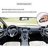 EASYGUARD EC002-P3 car Security Alarm PKE Passive