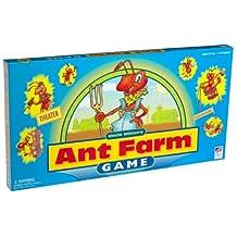 Uncle Milton's Ant Farm Game