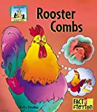 Rooster Combs (Animal Tales)
