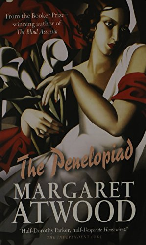 Book cover from The Penelopiad (Canongate Myths)by Margaret Atwood