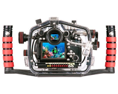 Best Underwater Dslr Camera Housing - 7