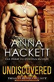 Undiscovered (Treasure Hunter Security Book 1)