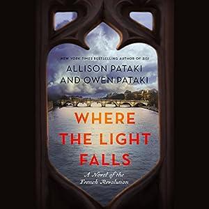 Where the Light Falls Audiobook