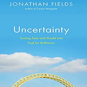 Uncertainty Audiobook