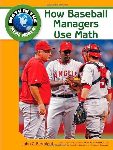 Math Baseball - 7