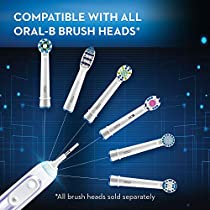 Oral-B Pro Advantage 8000 Rechargeable Toothbrush (2 pack)