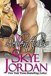 Relentless, A Renegades Novel