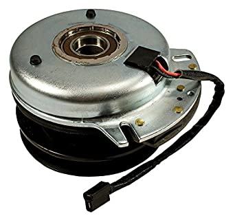 Stens 255-515 Electric PTO Clutch Warner 5217-2 Mowers & Outdoor Power Tools Garden & Outdoors