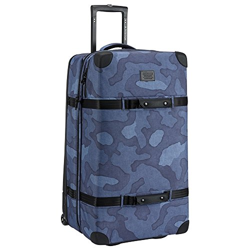3206052f5e Burton Wheelie Sub Travel Bag, Arctic Camo Print