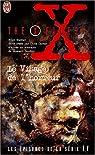 Aux frontières du réel, tome 23 : Le Visage de l'horreur  par Steiber