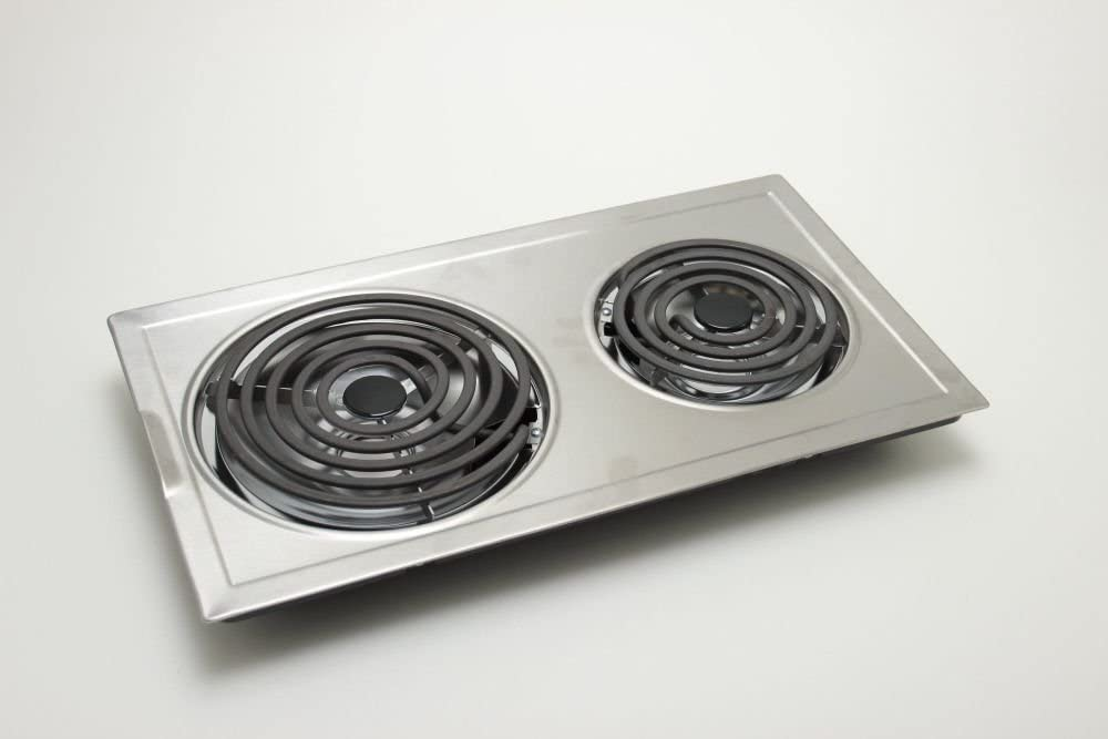 Whirlpool JEA7000ADSA Cooktop Module Genuine Original Equipment Manufacturer (OEM) Part
